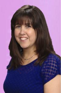 Pamela Drennen MS CCC-SLP