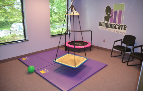 Kidmunicate_Speech_Therapy_Sensory_Room