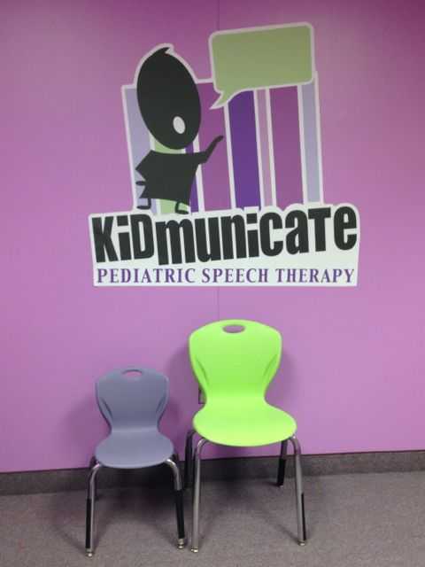 Kidmunicate Pediatric Speech Pathology