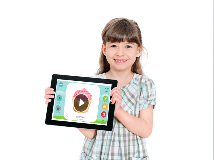 iPad apps for speech and language therapy