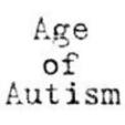 AgeofAutism