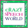 Crazy Speech World Top Kidmunicate Blog for 2017