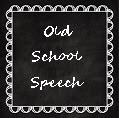 Old School Speech Top Kidmunicate Blog for 2017