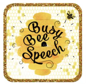 Busy Bee Speech Top Kidmunicate Blog for 2017