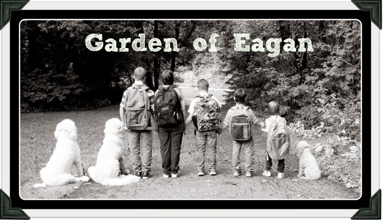 Garden of Egan Top Kidmunicate Resource for 2017