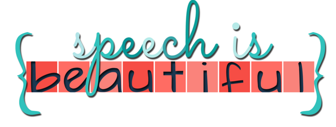 Speech is beautiful Top Kidmunicate Blog for 2017