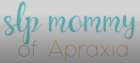 SLP Mommy of Apraxia Top Kidmunicate Resource for 2017