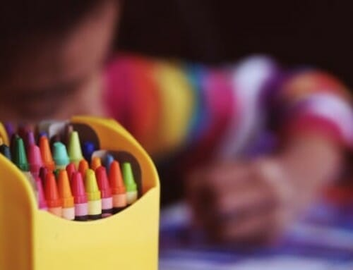 The Benefits of Art Therapy for Speech and Emotional Development